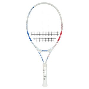 BABOLAT B`FLY 140/25 INCH JUNIOR TENNIS RACQUET