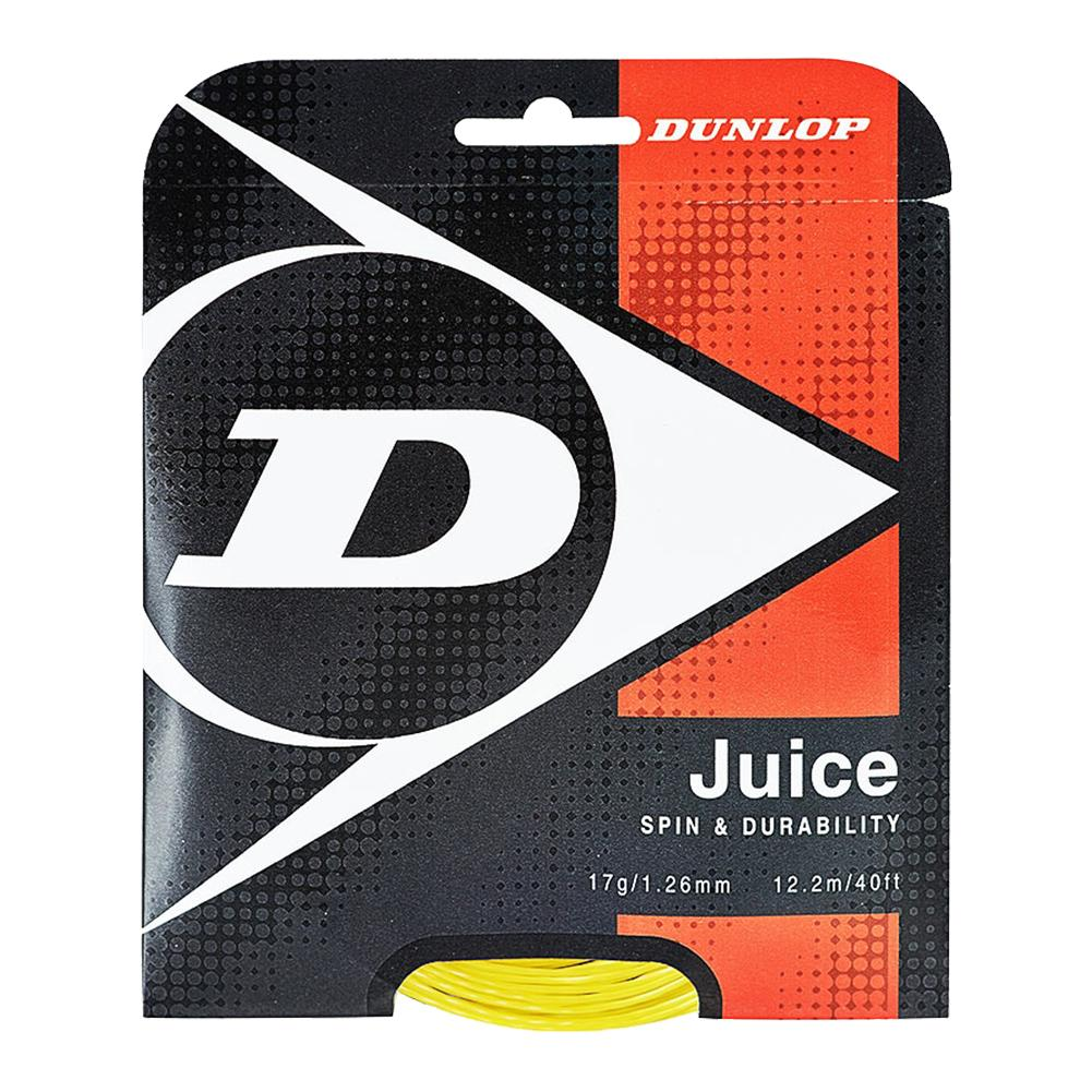 Juice Biomimetic 17g Tennis String