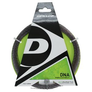 DUNLOP DNA BIOMIMETIC 17G TENNIS STRING