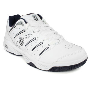K-SWISS JUNIORS UPROAR IV TENNIS SHOES