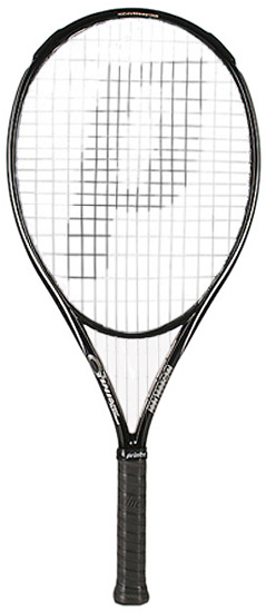 O3 Speedport Platinum Tennis Racquets
