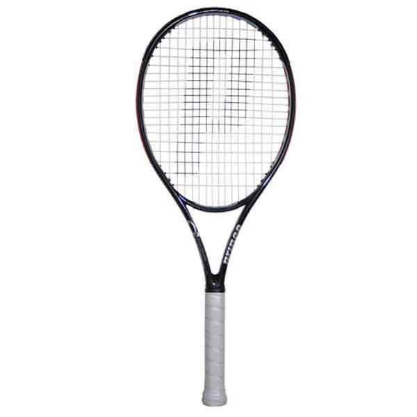 O3 Speedport Black Team Mp Tennis Racquets