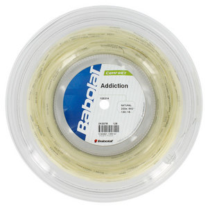 Addiction 16G Tennis String Reel