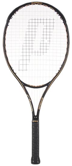 O3 Speedport Gold Tennis Racquets