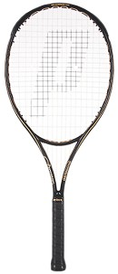 PRINCE O3 SPEEDPORT GOLD TENNIS RACQUETS