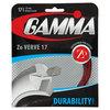 GAMMA Zo Verve 17G Tennis String