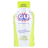 GU Lemon Sublime Energy Gel by GU ENERGY LABS