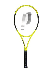 PRINCE AIR O SCREAM TENNIS RACQUETS