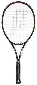 PRINCE O3 ORANGE TENNIS RACQUETS RACKETS