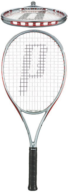 O3 Speedport Red Racquets
