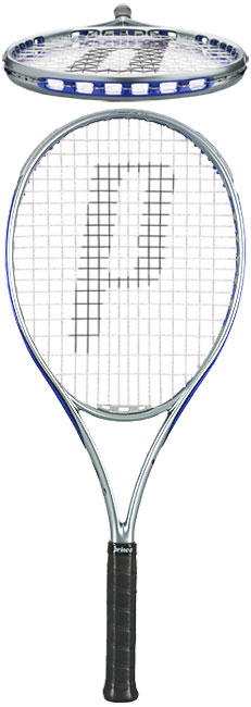 O3 Speedport Blue Racquets