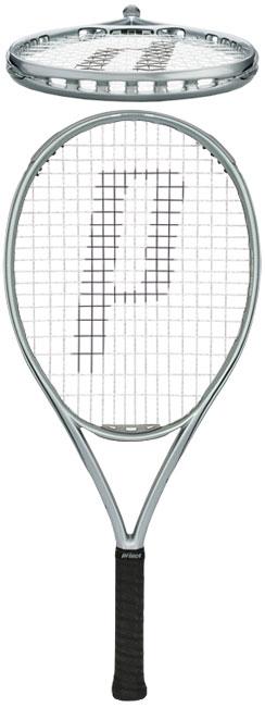 O3 Speedport Silver Racquets