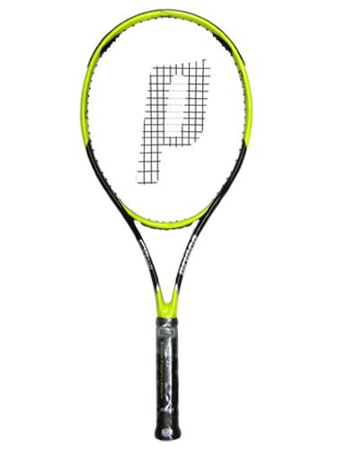 asics tennis racquet 116