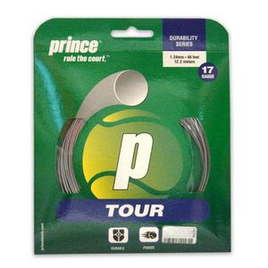 PRINCE TOUR 17G SILVER STRINGS