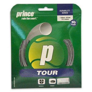Tour 16g Silver Strings