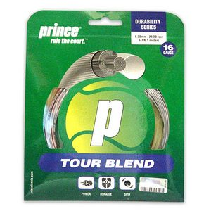 PRINCE TOUR BLEND 16G STRINGS