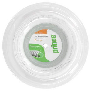 Synthetic Original 16g White Reel 330`