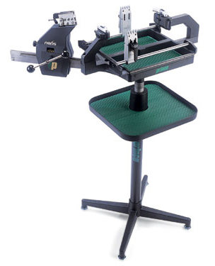 Neos 1000 Stringing Machine