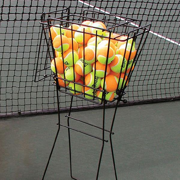 Master Pro 72- Ball Basket