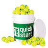 ONCOURT OFFCOURT Quick Start 78 72-Ball Bucket