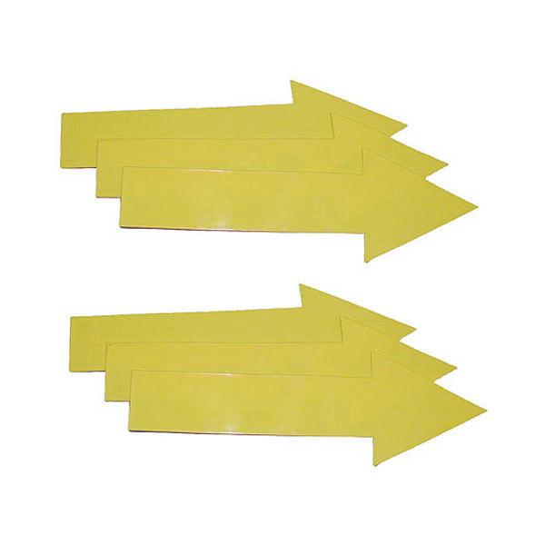 Long Arrows 6 Piece Set