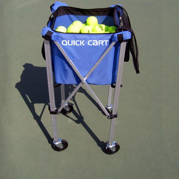 Quick Cart Tennis Ball Cart
