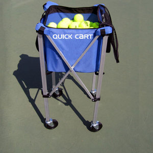 ONCOURT OFFCOURT QUICK CART TENNIS BALL CART