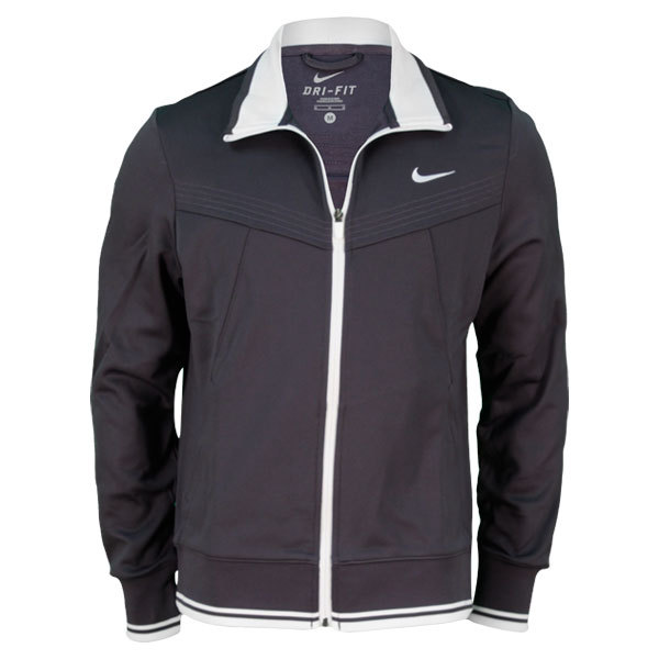 Nike Men`s Roger Federer Trophy Tennis Jacket Review