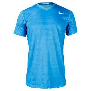 MENS RAFA TIERRA TENNIS TOP