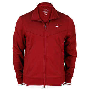 MENS RF TROPHY TENNIS JACKET