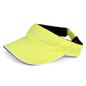WOMENS FEATHER LIGHT TENNIS VISOR