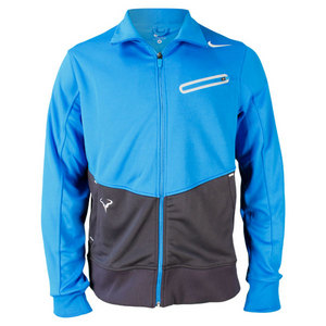MENS RAFA TENNIS JACKET