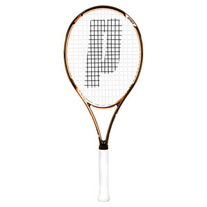 PRINCE EXO3 TOUR TEAM 100 DEMO TENNIS RACQUET