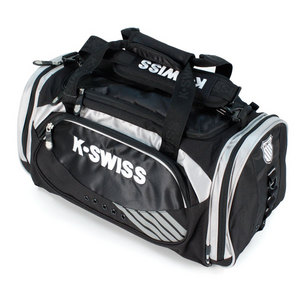 K-SWISS MEDIUM TRAINING DUFFLE TENNIS BAGS