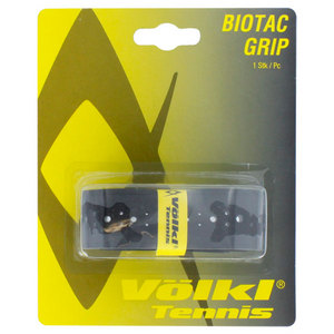 VOLKL BIOTAC SILVER DOTS REPLACEMENT GRIP