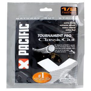 Tournament Pro Class Gut Half Set Tennis String