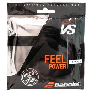 BABOLAT VS TEAM BT7 17G TENNIS STRING