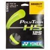 Poly Tour HS 125 16L Green Tennis String by YONEX