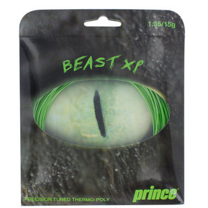 PRINCE BEAST XP 15G TENNIS STRING