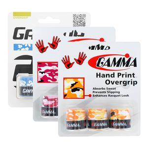 Hand Print Tennis Overgrip