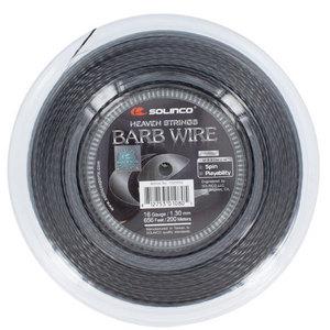 Barb Wire 16G 1.30MM Reel Tennis String