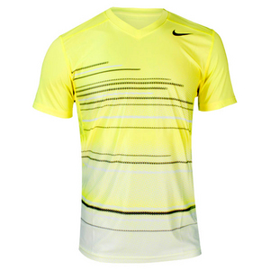 MENS SHOWDOWN FREQUENCY TENNIS TOP