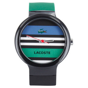 LACOSTE MENS GOA TENNIS WATCH