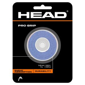 HEAD PRO GRIP BLUE TENNIS OVERGRIP