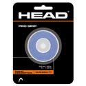 Pro Grip Blue Tennis Overgrip by HEAD