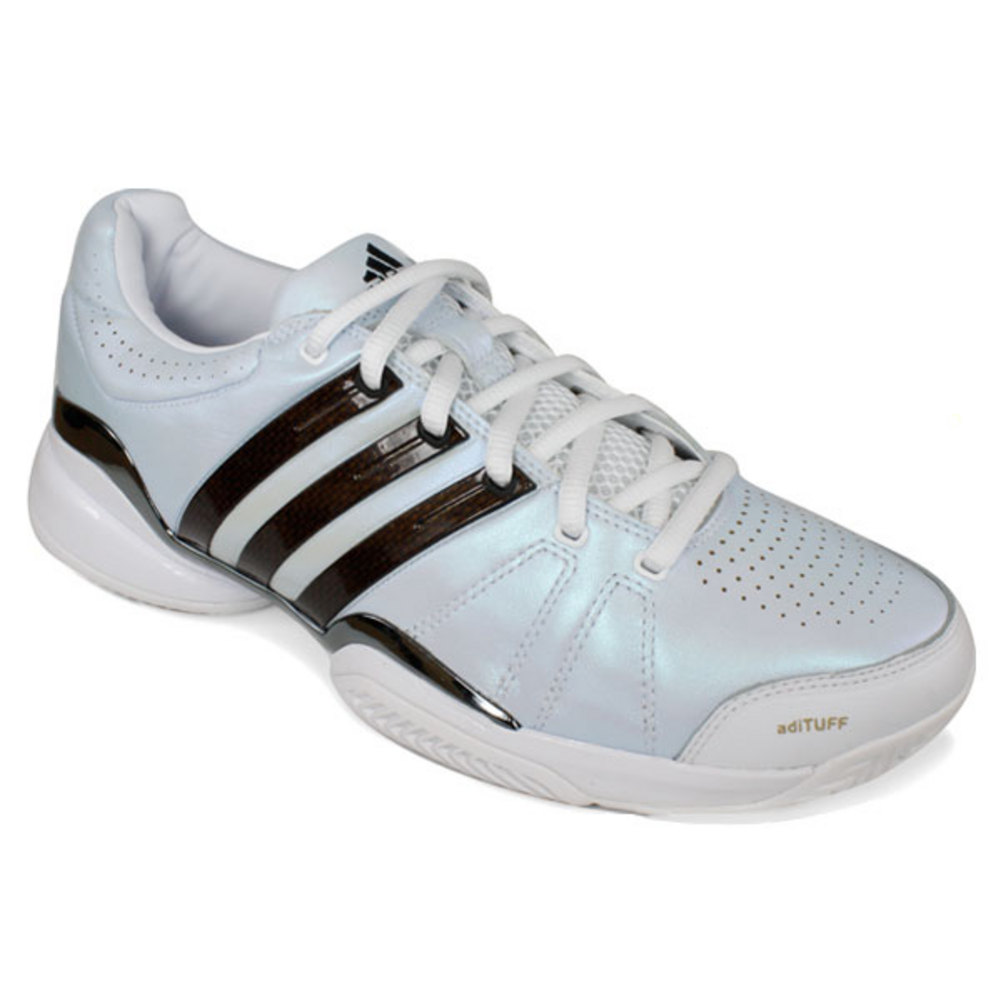 adidas mens adipure pro tennis shoes