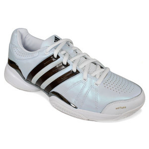 adidas MENS ADIPURE PRO LUX TENNIS SHOES