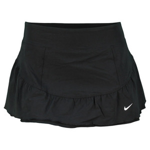 WOMENS SET POINT WOVEN TENNIS SKIRT