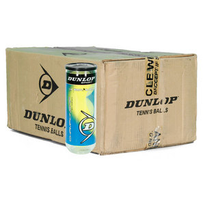 DUNLOP CHAMPIONSHIP ALL SURFACE BALL CASE