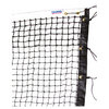 Deluxe Double Braid Tapered Tennis Net by TOURNA
